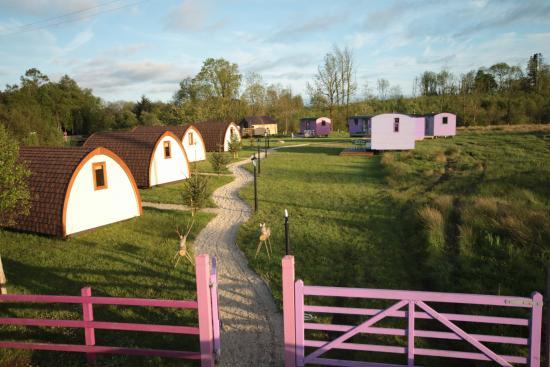 Battlebridge Caravan & Camping Park