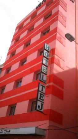 Photo of Hotel Tej Tunis