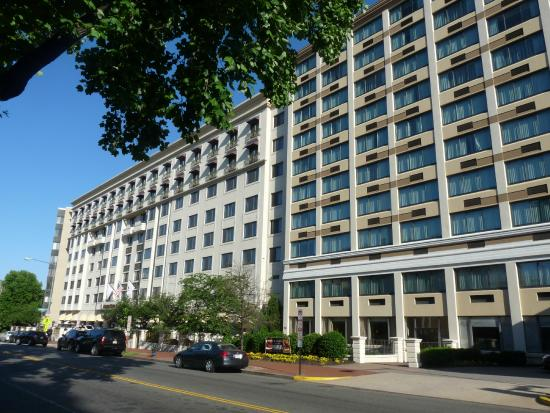 This photo of Holiday Inn Washington DC-Central/White House is courtesy of TripAdvisor.