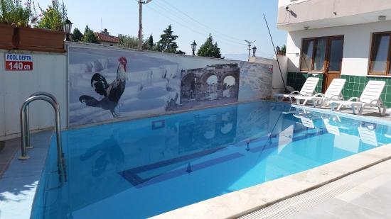 Aspawa Pension Hotel Photo