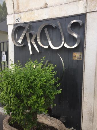Circus Cafe Desenzano