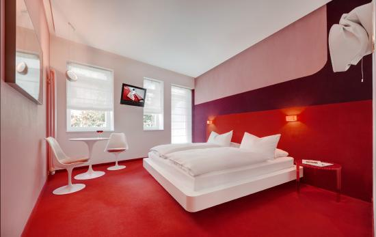 Boutique & Design Hotel ImperialArt