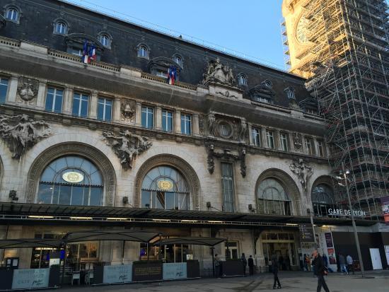 Starbucks At Gare De Lyon Paris Bercy Nation Restaurant Avis Photos Tripadvisor