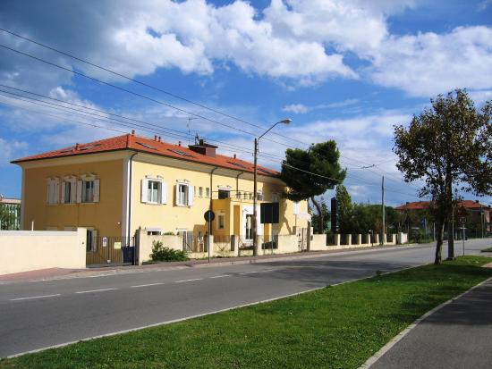Residence villa margherita miramare italien omd men - Bagno 144 miramare ...