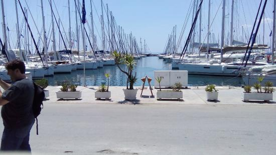 Kavas Yacht Charter : Kavas Yachts Marina
