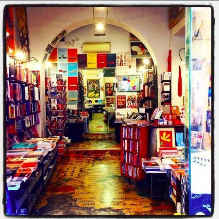 Libreria Altroquando