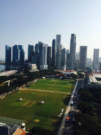 Singapore day view