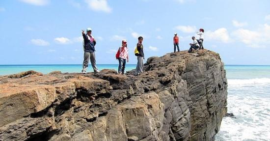 Alang Yi Trail