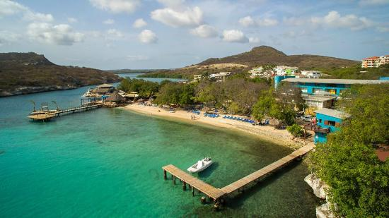 The Diveshop Curacao
