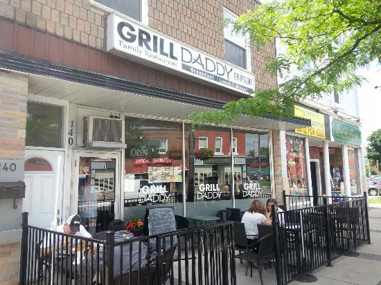 Gluten Free Restaurants Milton Ontario