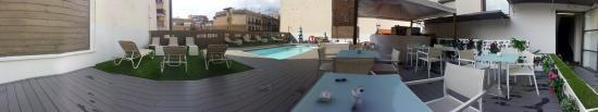 Silken Concordia Hotel Photo