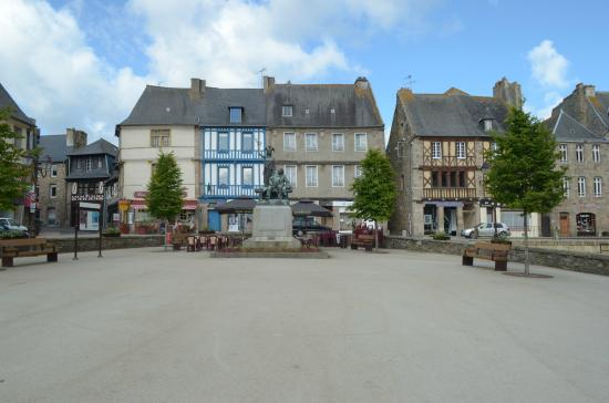 Place du Martray