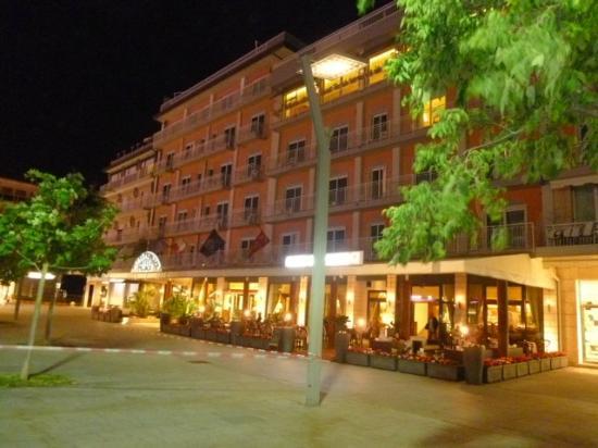 Hotel Principe Palace: Principe