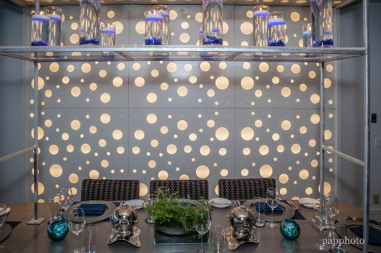 Delray Sands Resort On Highland Beach Laudes Private Dining Room