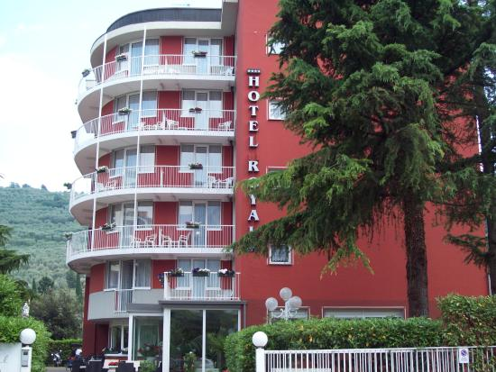 Hotel Royal: Clean, lovely hotel.