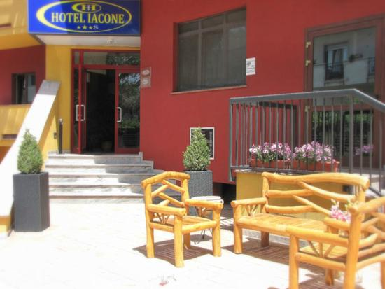 Photo of Hotel Iacone Chieti