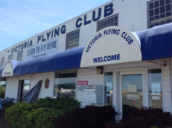 ‪Victoria Flying Club‬