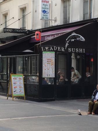 Leader Sushi