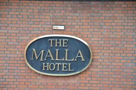 Malla Hotel: hotel
