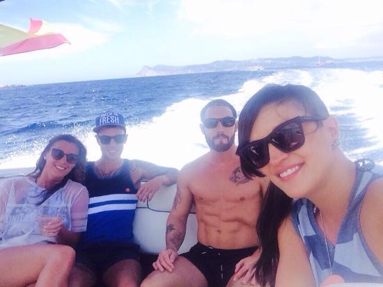 Ibiza Boat Hire Photo