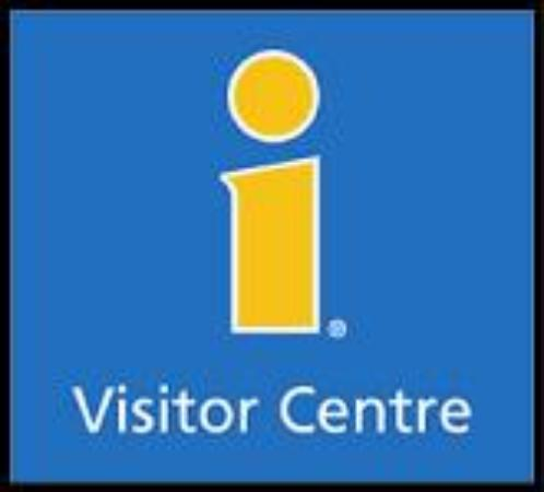Grand Forks, Canada: Visitor Centre Logo