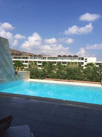 Avra Imperial Beach Resort & Spa: Rum 17212