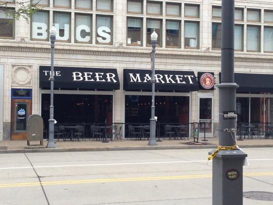 Beer Head Bar Amp Eatery Pittsburgh Restaurant Reviews
