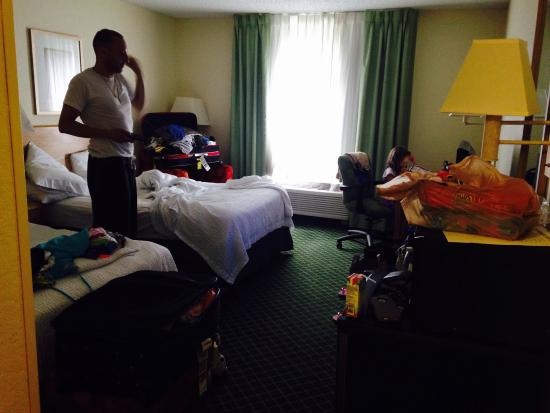 Fairfield Inn & Suites Fort Myers Cape Coral Foto