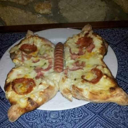 Ristorante Pizzeria Tosca : Basta chiedere e vi sarà preparato