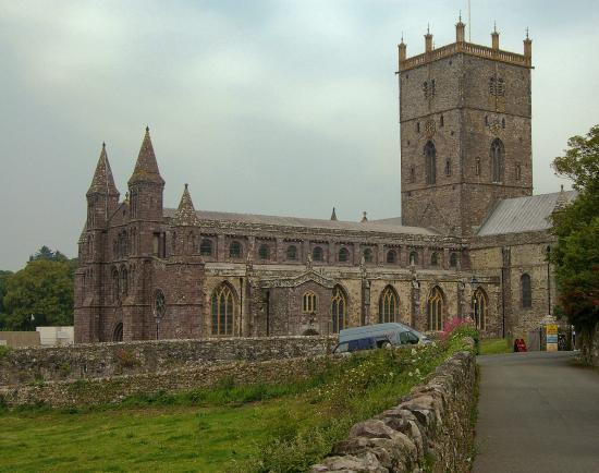 St. David's Cathedral