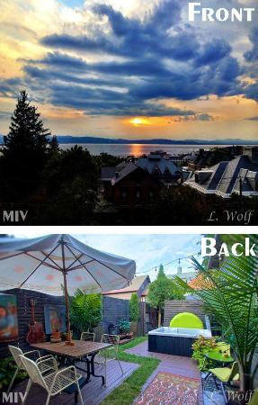 Made Inn Vermont An Urban Chic Boutique Bed And Breakfast Burlington Vt Activities