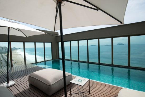 Photo of Marina All Suites Rio de Janeiro