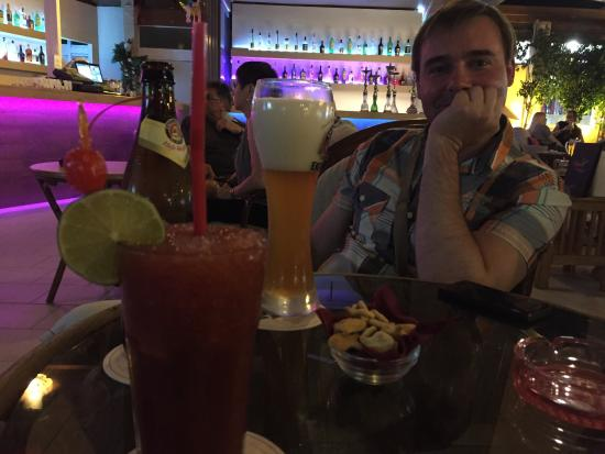 Pepito's Cocktail Bar: photo0.jpg