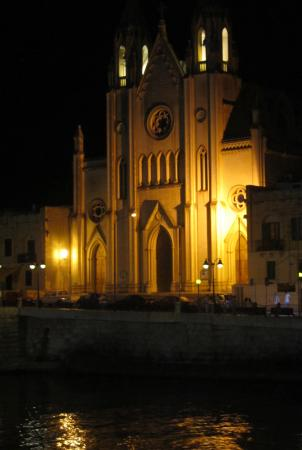 Parish Church of Our Lady of Mount Carmel