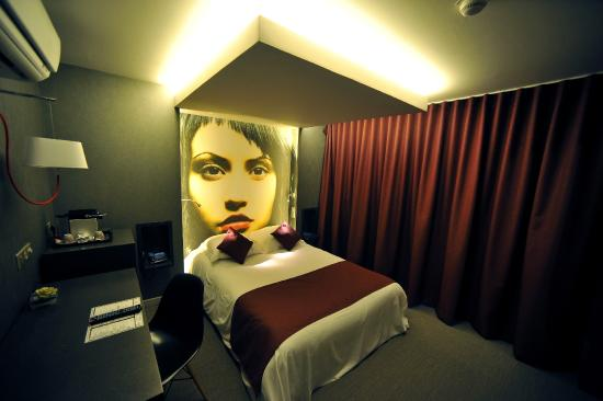 Hotel Nota Bene : Chambre Privilèges