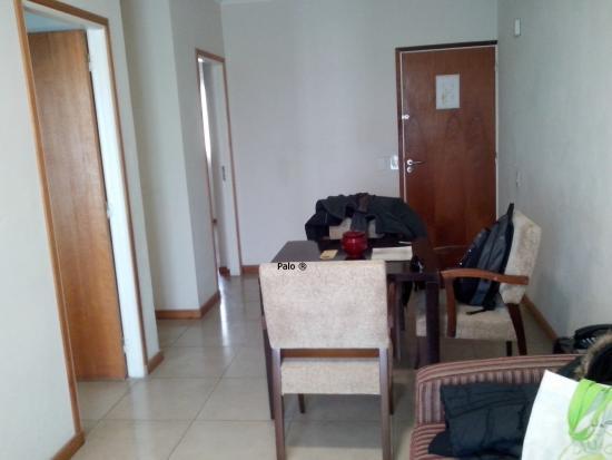 De Los Arroyos Apart Hotel: Interior del Apart