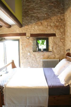 Vilanant, Испания: Habitacion Coquells