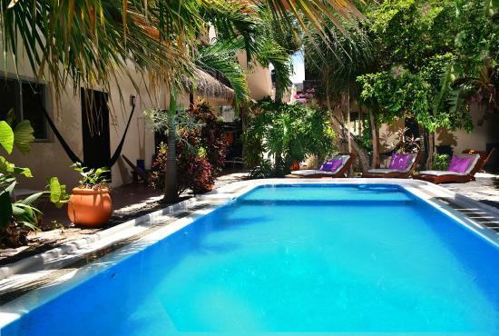 Villas Geminis Boutique Condo Hotel Pool
