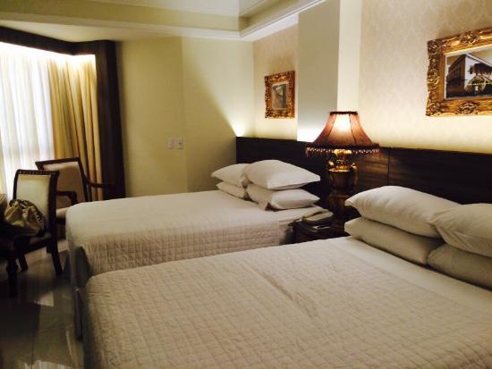 Best Western Premier Majestic Ponta Negra Beach: O nome faz jus ao hotel, extremamente perfeito atendimento maravilhoso a gerente Melina é super