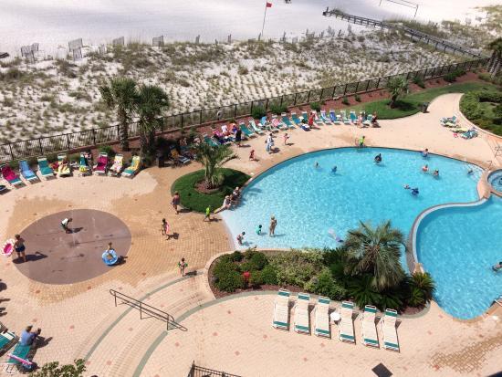 Seachase Updated 2018 Resort Reviews Price Comparison Orange Beach Al Tripadvisor