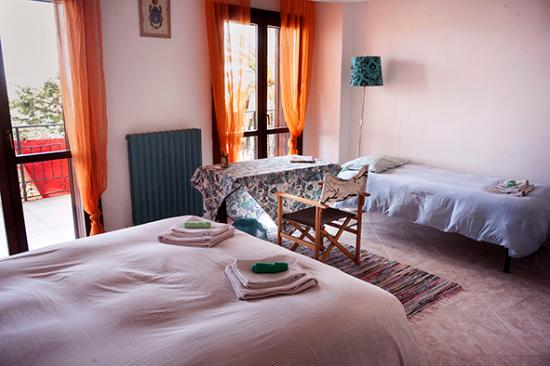 Bed and Breakfast Del Corso (da Adelina)