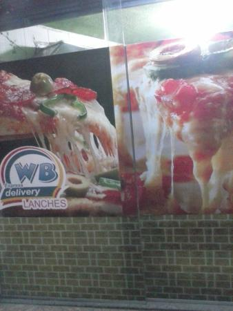 WB Pizzas & lanches