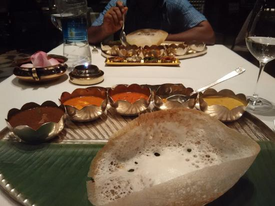 Southern Spice: Aapam