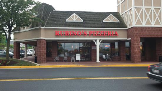 Rubino's New York Style Pizzeria