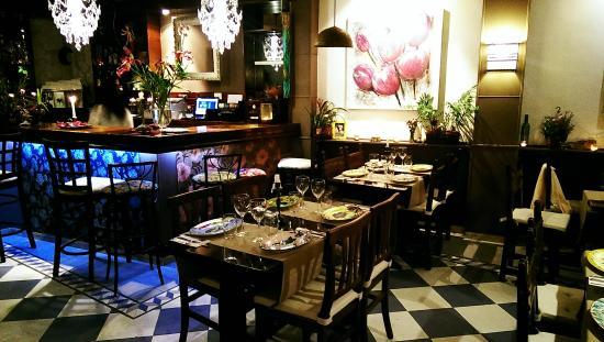 Restaurante Maracuja