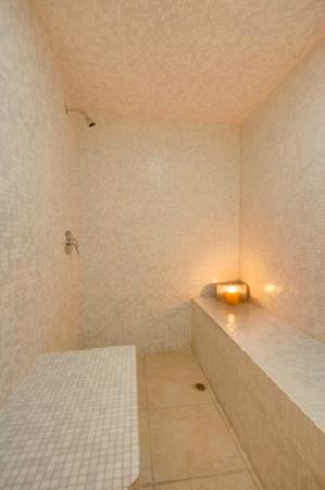 Spa Ventana al Mar: Aromatherapy Sauna