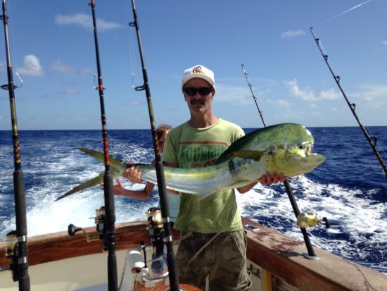 Foto de First Choice Charters, Deep Sea Fishing