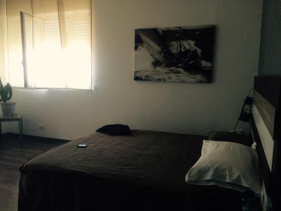 Hotel Pino Al Mare: Camera 348