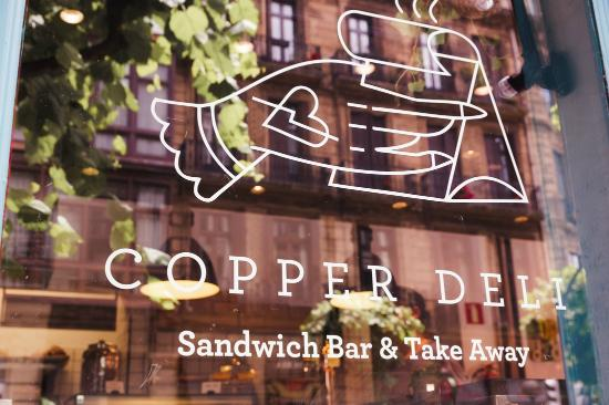 Copper Deli