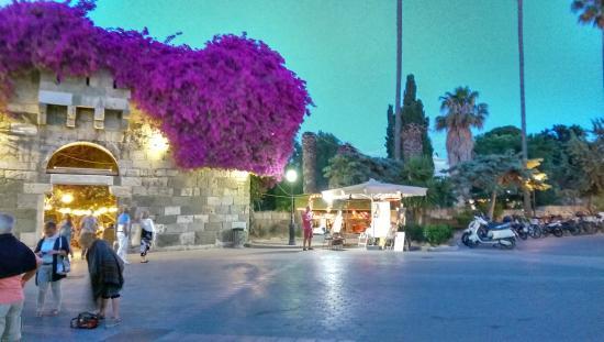 Kos Town, Griekenland: foto2